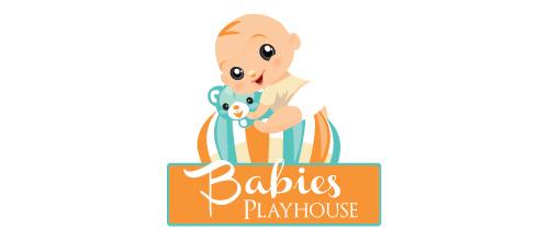 Babies Playhouse logo
