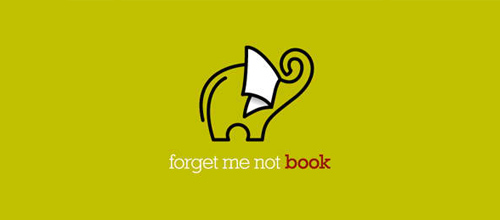 Forget Me Not Book