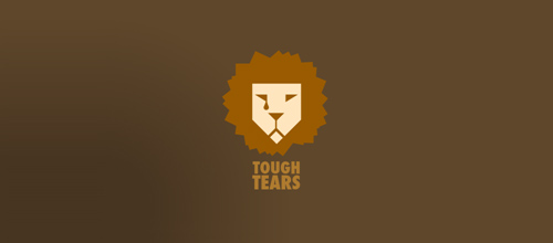 Tough Tears logo