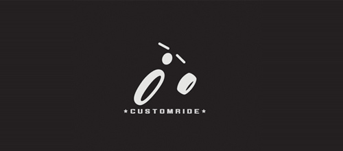 customride logo