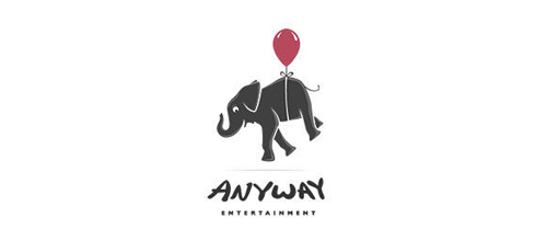Anyway Entertainment logo