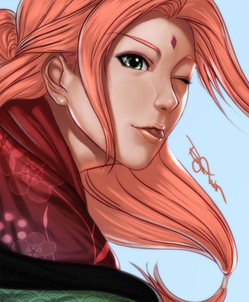 Future Sakura