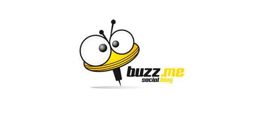 BuzzMe logo