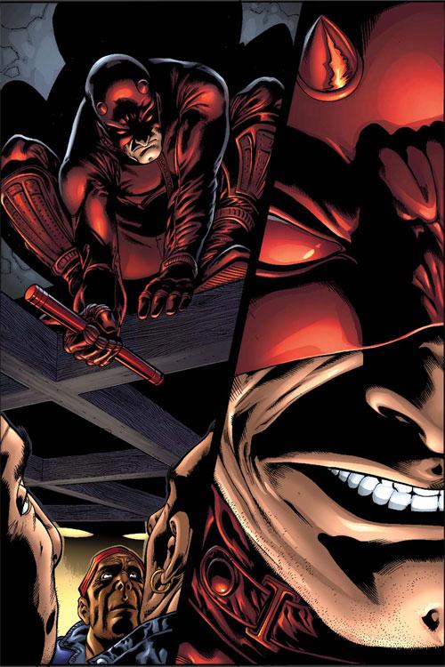 Daredevil page 11