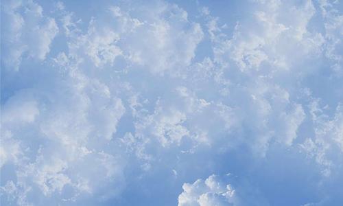 Sky Texture
