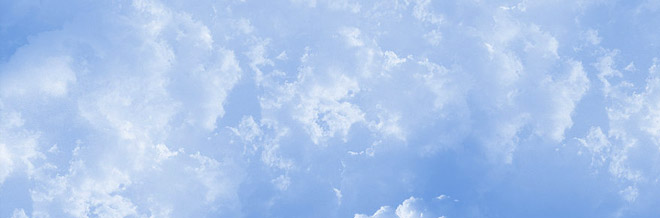 A Compilation of High Quality Sky Texture