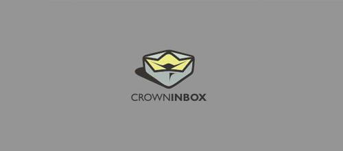 Crowninbox logo