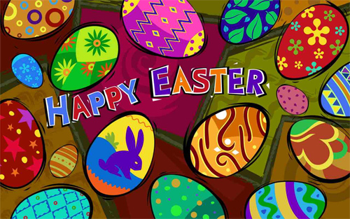 Easter Wallpaper (2)