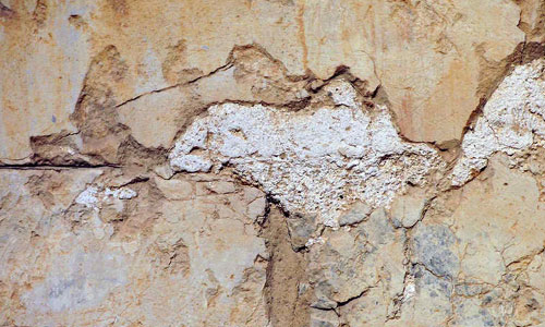Grungy Plaster Texture