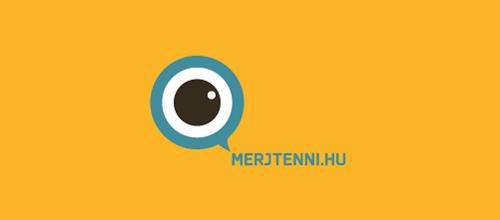 Merjtenni.hu logo