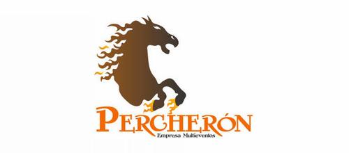 Precheron logo