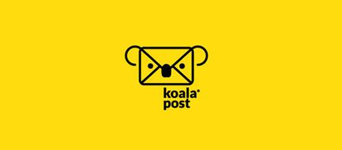 koala post logo