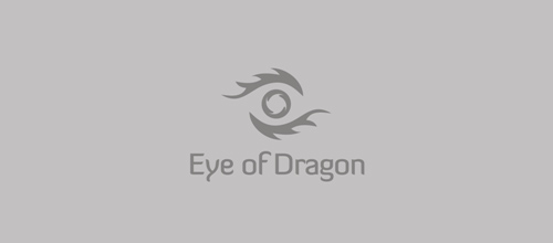 Eye of Dragon logo