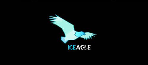 Iceagle logo