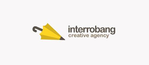 interrobang logo