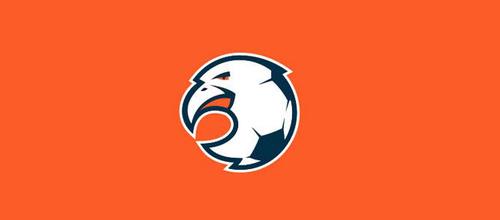 Orliki - Football academy logo