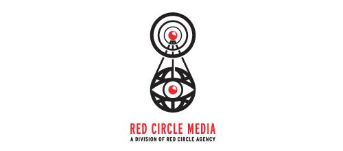 Red Circle Media logo