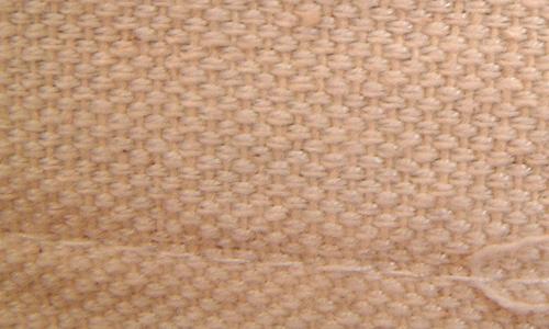 coarse linen