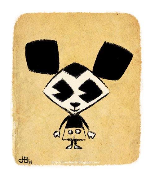 Lil' Mickey