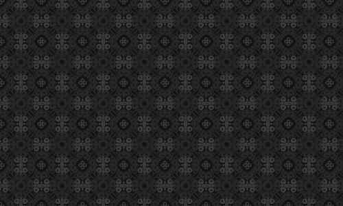 gray free pattern
