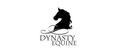 Dynasty Equine logo