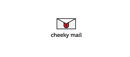 cheeky mail logo