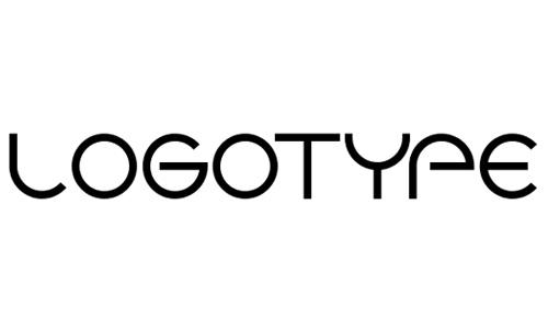 Goca Logotype Beta font