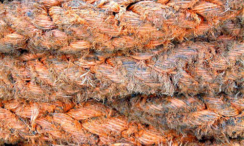 Fishing ropes-Kerry