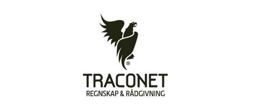 Traconet logo