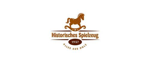 Historisches Spielzeug logo