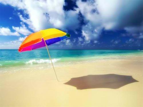 Sun Umbrella 1