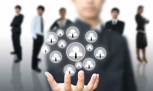 Determine characteristics of prospect audience