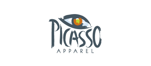 Picasso Apparel logo