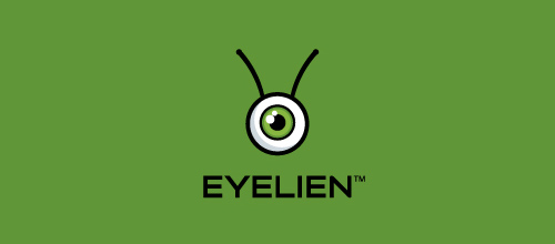 Eyelien logo