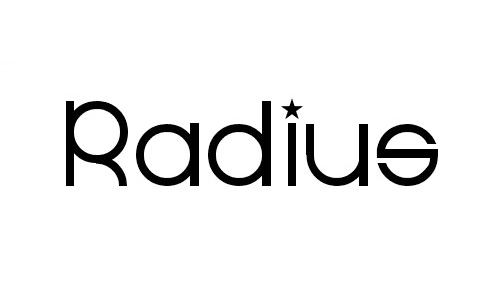 Radius font