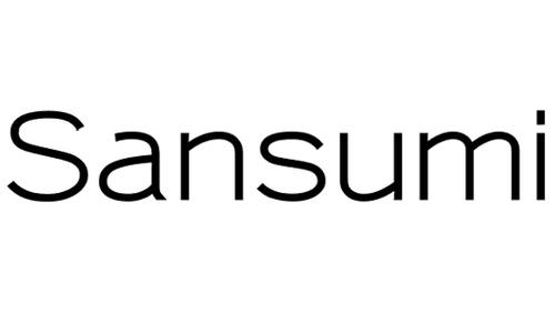 Sansumi-Bold