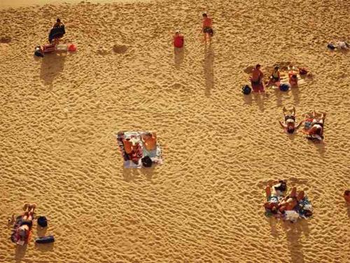 Summer Beach 90