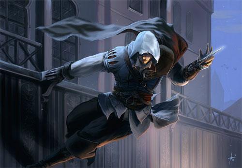 Assassins Creed 2 : Ezio