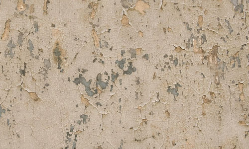 Eye-Catching Plaster Texture