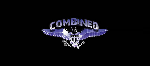 Combined Motorcycles logo