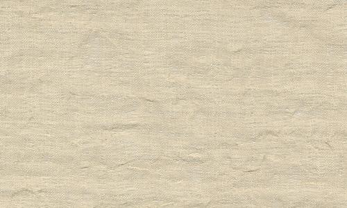 Cream Linen Doubled