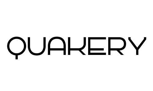 Quackery font