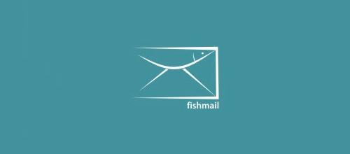 fishmail logo
