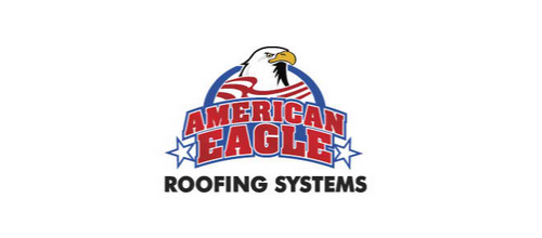 American Eagle Roofing 2 logo