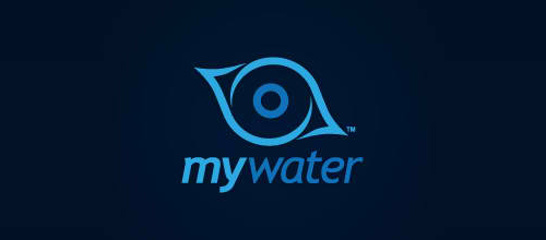 My Water logo