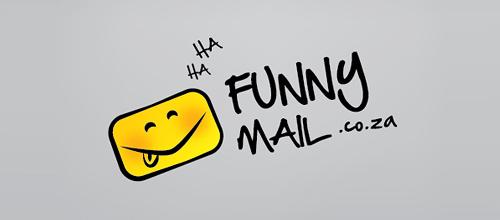 Funny Mail logo