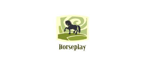 Horseplay logo