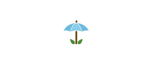 Climate Change Gardening logo