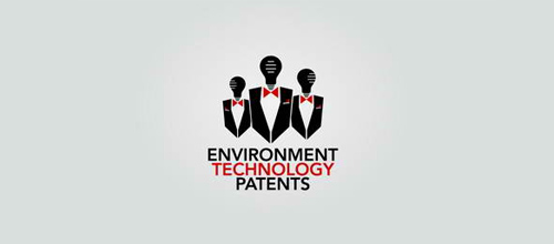 Environment Technology Patents logo