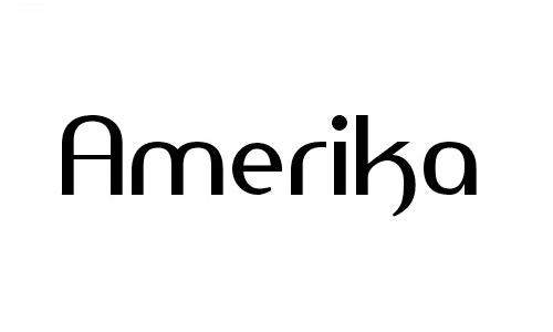 Amerika Sans